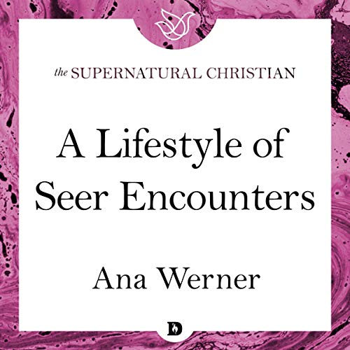 A Lifestyle of Seer Encounters cover art