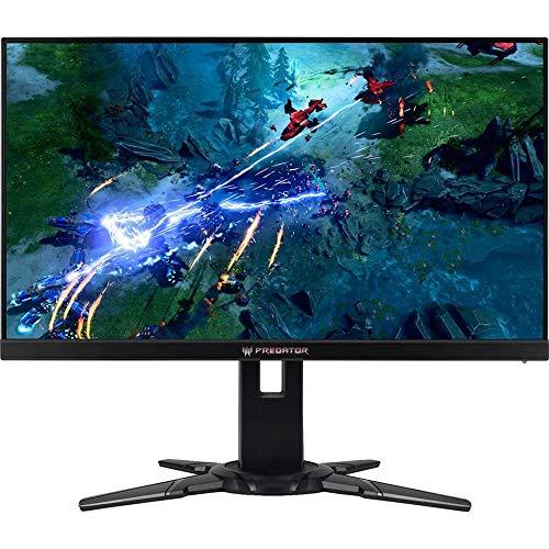 Acer Predator XB273U GSbmiiprzx 27' IPS WQHD Gsync Gaming Monitor, UM.HX0AA.S01