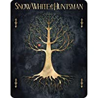 Snow White and the Huntsman (Two-Disc Combo Pack in Steelbook Packaging: Blu-ray + DVD + Digital Copy + UltraViolet)