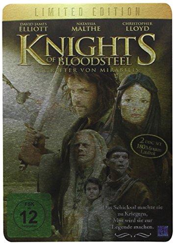 Die Ritter von Mirabilis (Limited Edition) (2 DVDs)