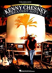 Kenny Chesney Greatest Hits II: Piano/ Vocal/ Guitar