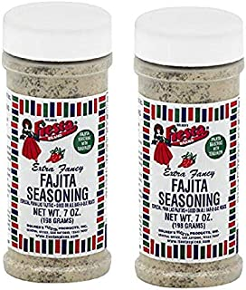 Best fiesta fajita seasoning Reviews