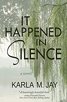 Book cover image for It Happened in Silence