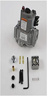 Gas Valve, 1/2 in Dual Main, 24V