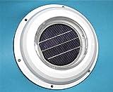 Ventilatore estrattore d' aria solare ha Pannello Energia Solare Aeration