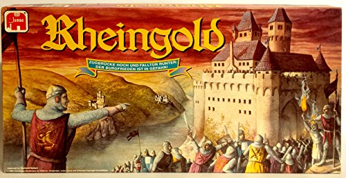 Jumbo Spiele Rheingold