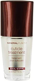 Mineral Fusion Cuticle Treatment.33 Ounce