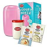 EASIYO Yogurt Maker and two sachets