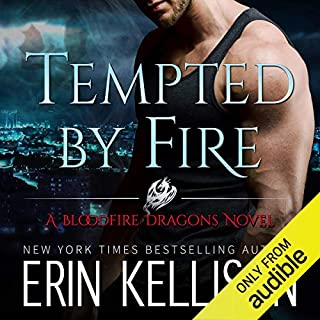 Tempted by Fire cover art