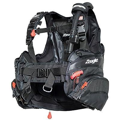 Zeagle Halo Jacket Style BCD (2X-Large)