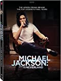 Michael Jackson: Searching For Neverland [Edizione: Stati Uniti] [Italia] [DVD]