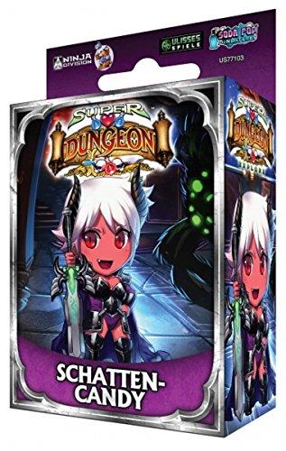Super Dungeon Explore: • Erweiterung Schatten-Candy Deutsche Version
