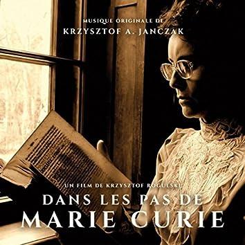 Dans les pas de Marie Curie (Original Motion Picture Soundtrack)