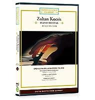 Imperial Gold Classic Series 5. Zoltan Kocsis: Piano Recital (Region code : all) (Korea Edition)
