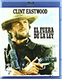 El Fuera De La Ley Blu-Ray [Blu-ray]