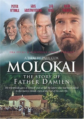 Price comparison product image Molokai: The Story of Father Damien