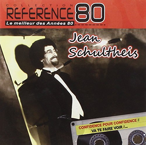 The Best of Jean Schultheis