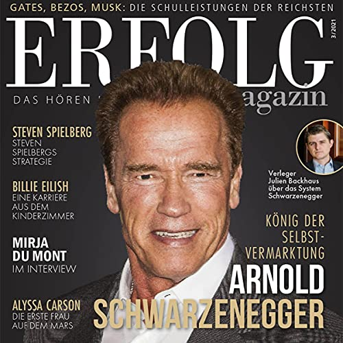 Erfolg Magazin 3/2021 Titelbild
