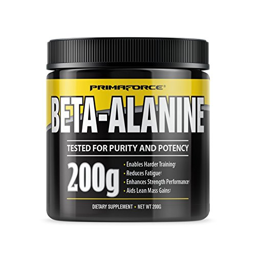 Primaforce Beta Alanine Standard 200 g