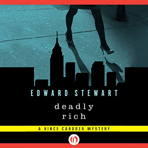 Deadly Rich cover art