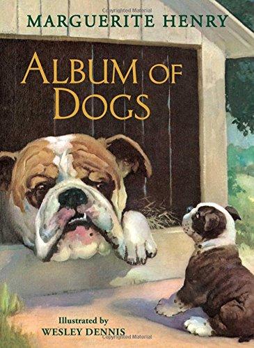 Album of Dogs Minnesota