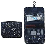 Itraveller Portable Hanging Toiletry Bag