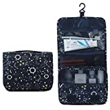Portable Hanging Toiletry Bag/Portable Travel Organizer Cosmetic Bag...