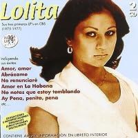 Sus Tres Primeros Lp's by Lolita