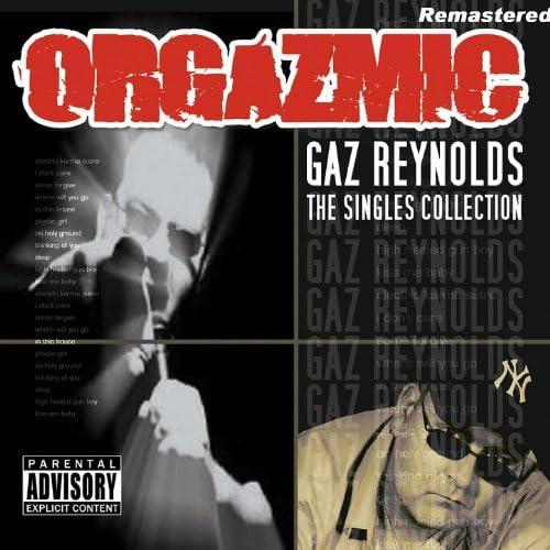 Gaz Reynolds