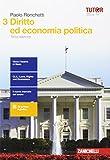 Diritto ed economia politica. Per le Scuole superiori. Con aggiornamento online: 3...