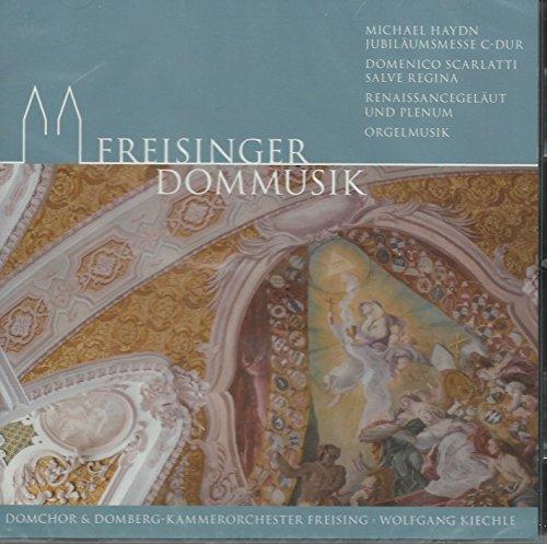 Freisinger Dommusik