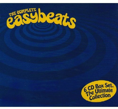 Complete Easybeats,The [Import USA]