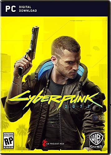 5 - Cyberpunk 2077 - PC
