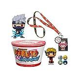 Funko Naruto Shippuden Ramen Bowl GameStop Exclusive Mystery Box