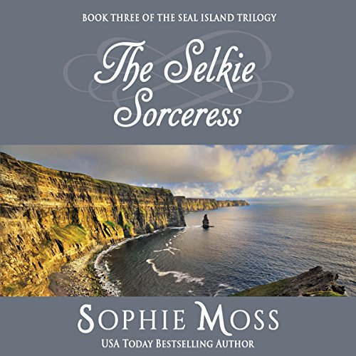 Couverture de The Selkie Sorceress
