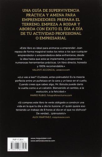 Reseña y Review del libro EN CIEN AÑOS TODOS MUERTOS de Joan Boluda
