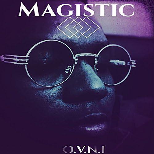 Magistic