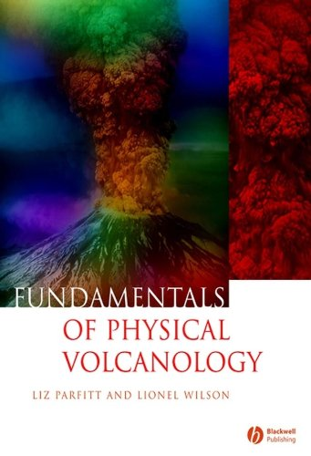 Download Fundamentals Of Physical Volcanology 