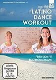 Latino Dance Workout | Feier Dich fit, tanz Dich schlank [Alemania] [DVD]