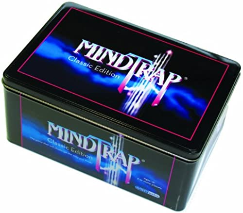 Mindtrap - Deluxe Edition