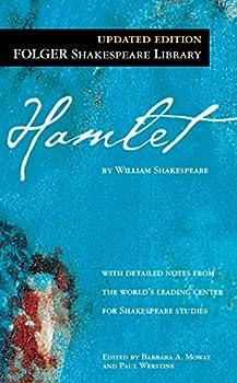 Hamlet   Folger Library Shakespeare