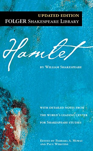 Hamlet (Folger Shakespeare Library) (English Edition)