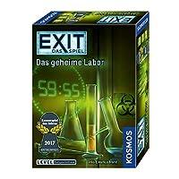 KOSMOS 692742 - EXIT -