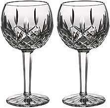 Best lismore tall wine glass Reviews