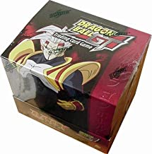 Dragon Ball GT Baby Saga Starter Box