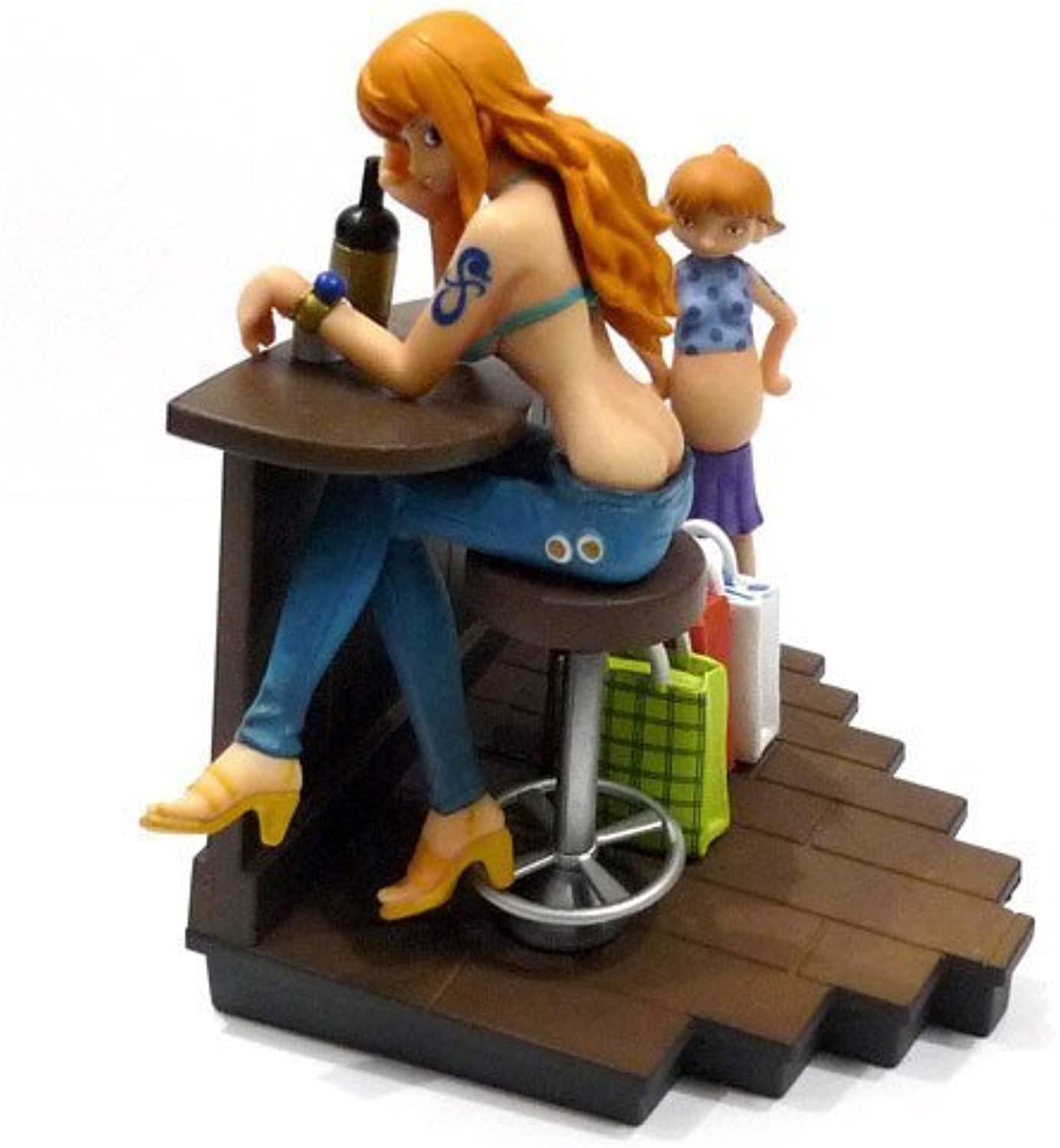 [2 and genuine. Fake] hen a New Journey and embers of one piece ONE PIECE LOGBOX war (japan import)