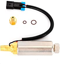 Best marine electric fuel pump Reviews