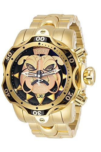 Invicta Reserve - Venom 30346 Reloj para Hombre - 52.5mm