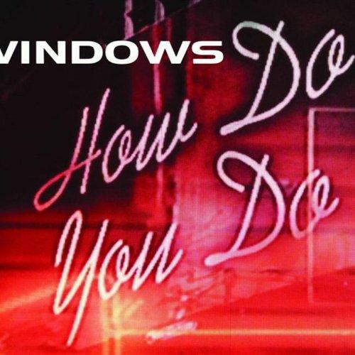 How Do You Do (dtsch. Version) (Neuaufnahme) (alt. Radio Version)