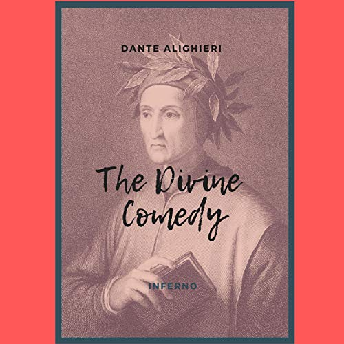 The Divine Comedy: Inferno cover art